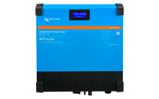 Victron RS Smart Solar 48/6000