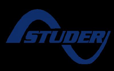Parceria Studer-innotec